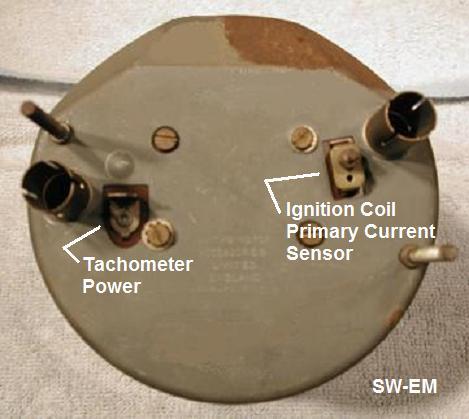 SWEM Smith s Tachometer