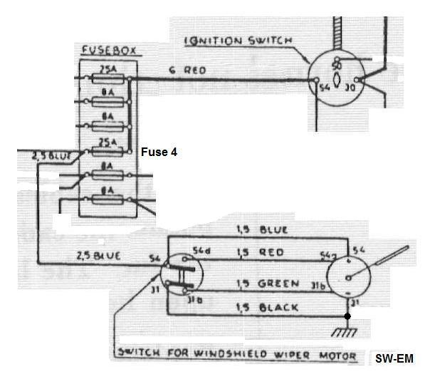 Volvo pv engine swap wiring diagrams repair scheme